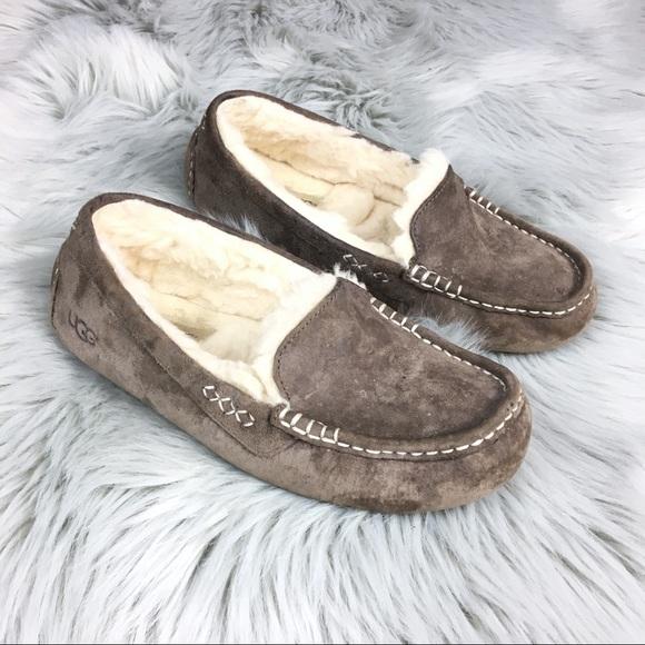 UGG Shoes   Ugg Ansley Slipper Moccasin